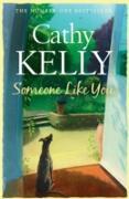 Cover-Bild zu Someone Like You (eBook) von Kelly, Cathy