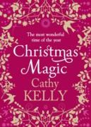Cover-Bild zu Christmas Magic (eBook) von Kelly, Cathy