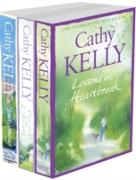 Cover-Bild zu Cathy Kelly 3-Book Collection 1: Lessons in Heartbreak, Once in a Lifetime, Homecoming (eBook) von Kelly, Cathy