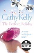 Cover-Bild zu Perfect Holiday (eBook) von Kelly, Cathy