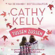 Cover-Bild zu Tussen zussen (Audio Download) von Kelly, Cathy