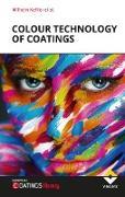 Cover-Bild zu Colour Technology of Coatings (eBook) von Kettler, Wilhelm