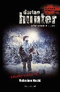 Cover-Bild zu Dorian Hunter - Unheilige Nacht (eBook) von Thurner, Michael Marcus