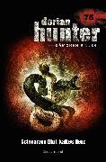 Cover-Bild zu Dorian Hunter 75 - Schwarzes Blut, kaltes Herz (eBook) von Borner, Simon
