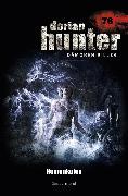 Cover-Bild zu Dorian Hunter 76 - Homunkulus (eBook) von Schwarz, Christian