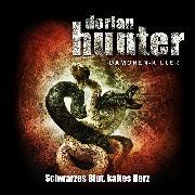 Cover-Bild zu Dorian Hunter - Schwarzes Blut, kaltes Herz (Audio Download) von Wilhelm, Susanne