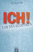 Cover-Bild zu ICH! (eBook) von Wilhelm, Uwe