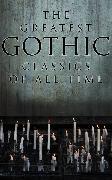 Cover-Bild zu The Greatest Gothic Classics of All Time (eBook) von Hawthorne, Nathaniel