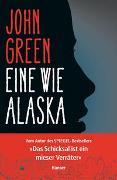 Cover-Bild zu Eine wie Alaska von Green, John