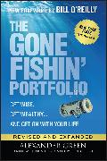 Cover-Bild zu The Gone Fishin' Portfolio (eBook) von Green, Alexander