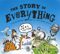 Cover-Bild zu The Story of Everything von Layton, Neal