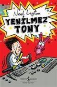 Cover-Bild zu Yenilmez Tony von Layton, Neal
