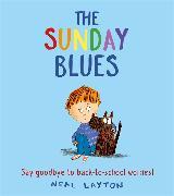 Cover-Bild zu The Sunday Blues von Layton, Neal