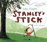 Cover-Bild zu Stanley's Stick von Hegley, John
