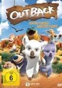Cover-Bild zu Outback - Jetzt wirds richtig wild! von Clevenger, Scott