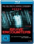 Cover-Bild zu Grave Encounters von Brothers, The Vicious