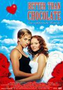 Cover-Bild zu Better Than Chocolate von Thompson, Peggy