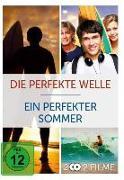 Cover-Bild zu Die perfekte Welle & Ein perfekter Sommer von Hawkins, Roger