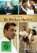 Cover-Bild zu Frauenarzt Dr. Markus Merthin von Lüder, Werner