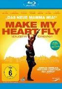Cover-Bild zu Make My Heart Fly - Verliebt in Edinburgh von Greenhorn, Stephen
