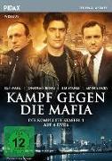 Cover-Bild zu Kampf gegen die Mafia von Cannell, Stephen J.