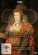 Cover-Bild zu Queen Elizabeth und ihre Geheimagenten von Jones, Julian