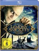 Cover-Bild zu Lemony Snicket - Rätselhafte Ereignisse von Gordon, Robert