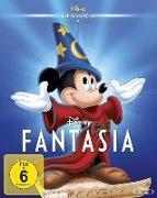 Cover-Bild zu Fantasia von Blair, Lee