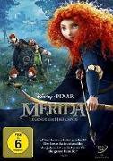 Cover-Bild zu Merida - Legende der Highlands von Mecchi, Irene
