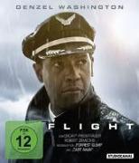 Cover-Bild zu Flight von Gatins, John