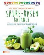 Cover-Bild zu Kraske, Dr. med. Eva-Maria: Säure-Basen-Balance