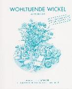 Cover-Bild zu Thüler, Maya: Wohltuende Wickel