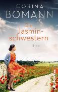 Cover-Bild zu Die Jasminschwestern (eBook) von Bomann, Corina