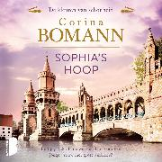 Cover-Bild zu Sophia's hoop (Audio Download) von Bomann, Corina
