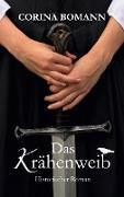 Cover-Bild zu Das Krähenweib (eBook) von Bomann, Corina