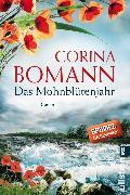 Cover-Bild zu Das Mohnblütenjahr (eBook) von Bomann, Corina