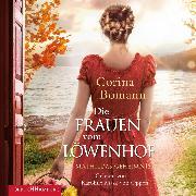 Cover-Bild zu Die Frauen vom Löwenhof - Mathildas Geheimnis (Audio Download) von Bomann, Corina