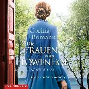 Cover-Bild zu Die Frauen vom Löwenhof - Agnetas Erbe (Audio Download) von Bomann, Corina
