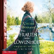 Cover-Bild zu Die Frauen vom Löwenhof - Solveigs Versprechen (Audio Download) von Bomann, Corina