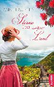 Cover-Bild zu Sterne über weitem Land (eBook) von Laureen, Anne