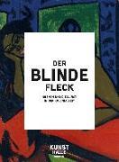 Cover-Bild zu Der blinde Fleck von Brus, Anna