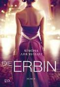 Cover-Bild zu Die Erbin von Ahrnstedt, Simona