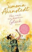 Cover-Bild zu Nur noch ein bisschen Glück von Ahrnstedt, Simona