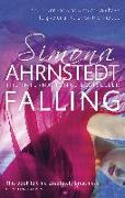 Cover-Bild zu Falling (eBook) von Ahrnstedt, Simona