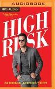 Cover-Bild zu High Risk von Ahrnstedt, Simona