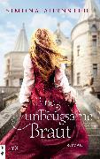 Cover-Bild zu Eine unbeugsame Braut (eBook) von Ahrnstedt, Simona
