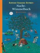Cover-Bild zu Nacht-Wimmelbuch von Berner, Rotraut Susanne