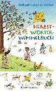 Cover-Bild zu Herbst-Wörterwimmelbuch von Berner, Rotraut Susanne