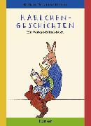 Cover-Bild zu Karlchen-Geschichten von Berner, Rotraut Susanne