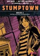 Cover-Bild zu Stumptown. Band 2 von Rucka, Greg